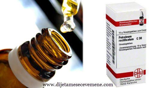 Medicinski petrolej kako se koristi za lečenje raka