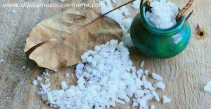 magnezijumovo ulje za relaks masažu
