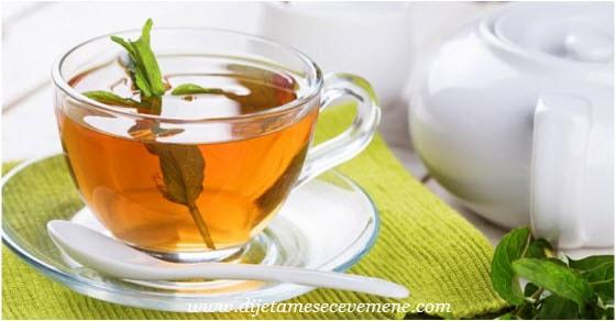 Čaj od kantariona za um i telo