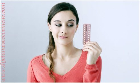 pilule za kontracepciju bez recepta