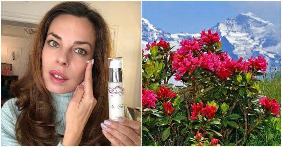 Alp rose krema za podmlađivanje lica – iskustva