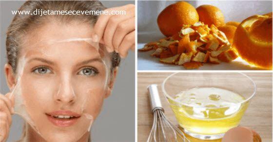 Belance za lice i kosu – kako se prave maske