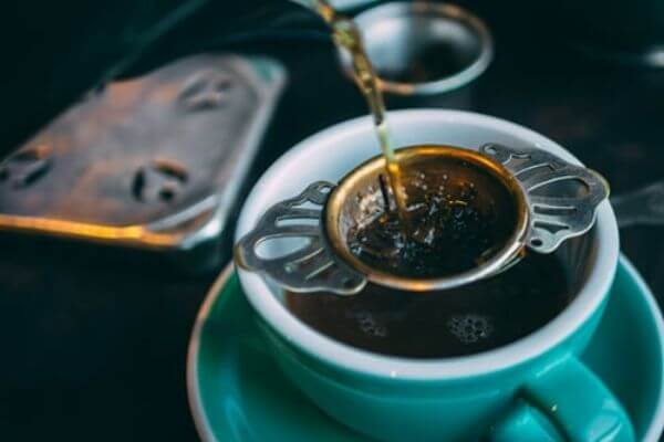 čaj za potenciju sa Rtnja