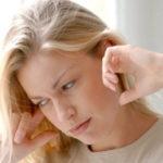 Zujanje u ušima simptomi tinitusa