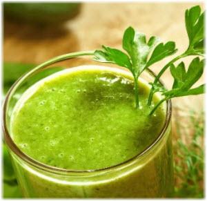 sok od celera recept