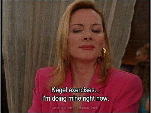 kegelove vežbe za vaginu
