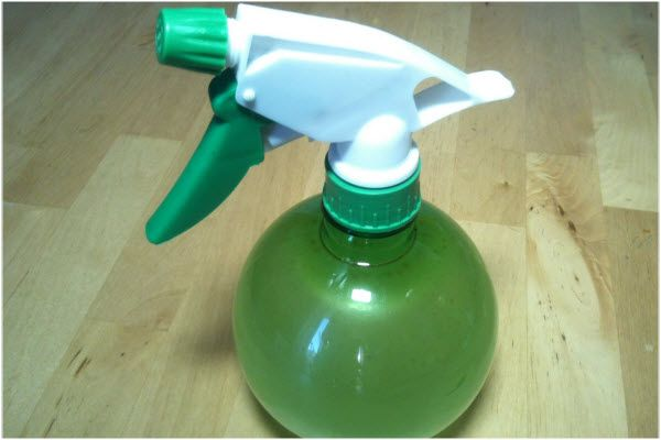 sprej za osveživanje vazduha
