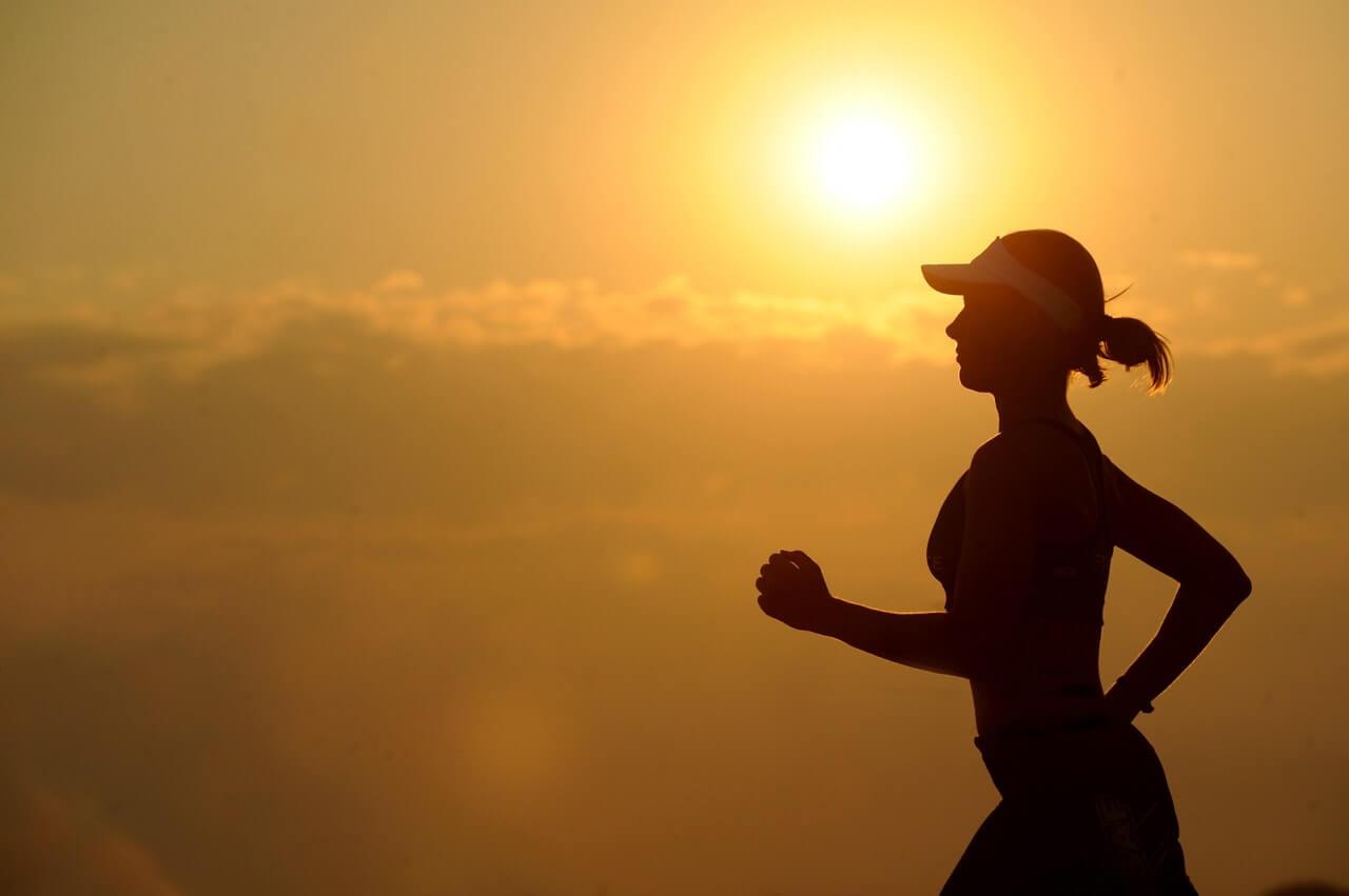 jutarnje trčanje za jak imunitet